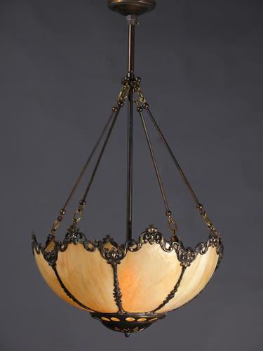 Antique Kitchen Lighting Genuine antique lighting kitchen lighting circa 1915 avail 7 workwithnaturefo