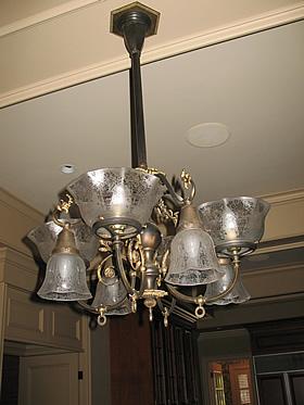 genuine antique lighting 1994 brick colonial rh genuineantiquelighting net